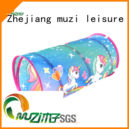 Muzi cheap kids indoor tent manufacturer for boy