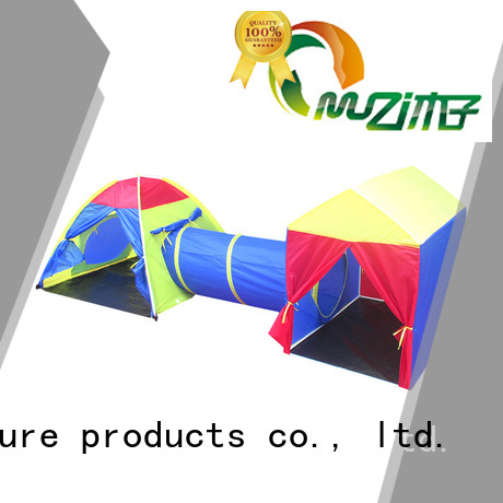 Muzi y002 children's tents chinese manufacturer for children