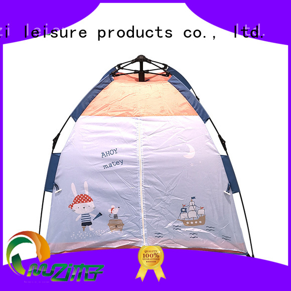 Muzi little boys tent from China for boy