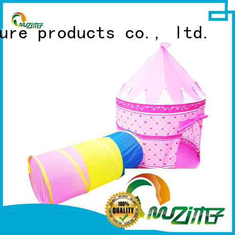 Muzi hot recommended child tent house for outdoor