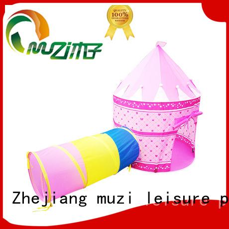 Muzi solid children pop up tents great deal for boy