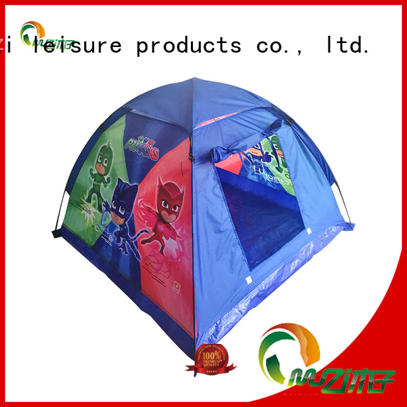 Muzi cheap pop up tent kids for kids