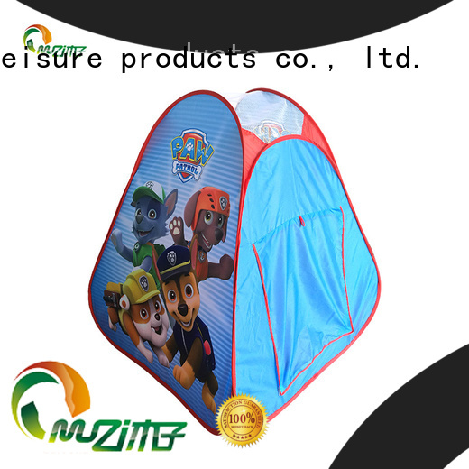 Muzi hot recommended indoor play tent source now for indoor