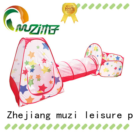 Muzi best quality kids play tent outdoor bulk purchase for outdoor