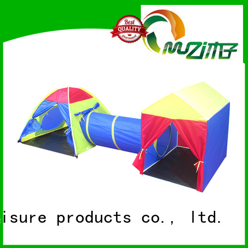 Muzi steel childrens teepee chinese manufacturer for kids
