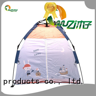 Muzi pattern castle tent order now for children