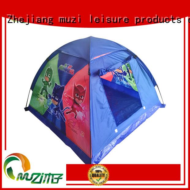 Muzi it kids tunnel tent bulk purchase for girl