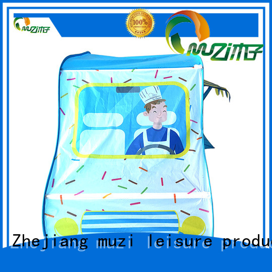 Muzi ship play tent order now for babies