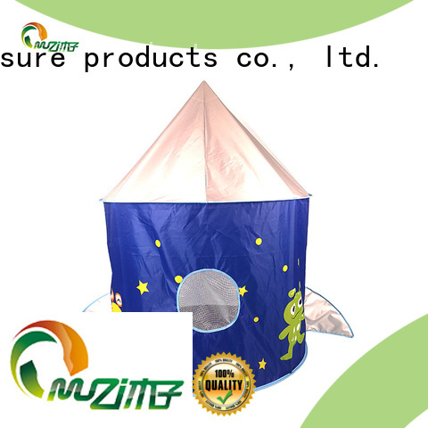 Muzi z009 childrens play tent order now for kids