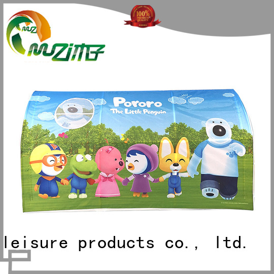 high quality toddler tent pororopattern chinese manufacturer for outdoor