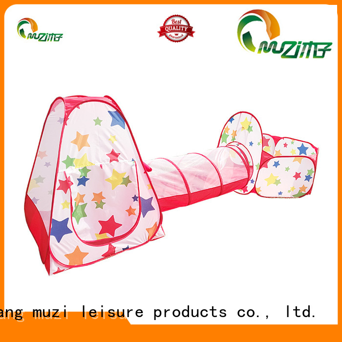 Muzi pj outdoor pop up tent chinese manufacturer for outdoor
