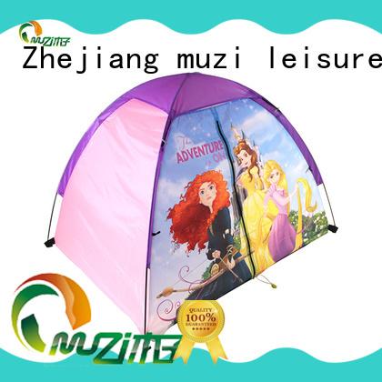 Muzi kids indoor tent custom made for outdoor