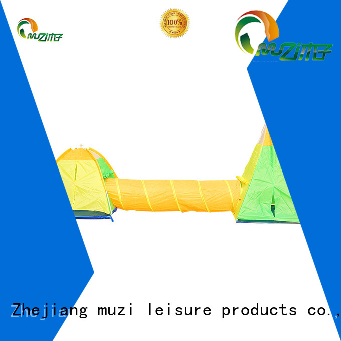 Muzi lol boys tent chinese manufacturer for outdoor