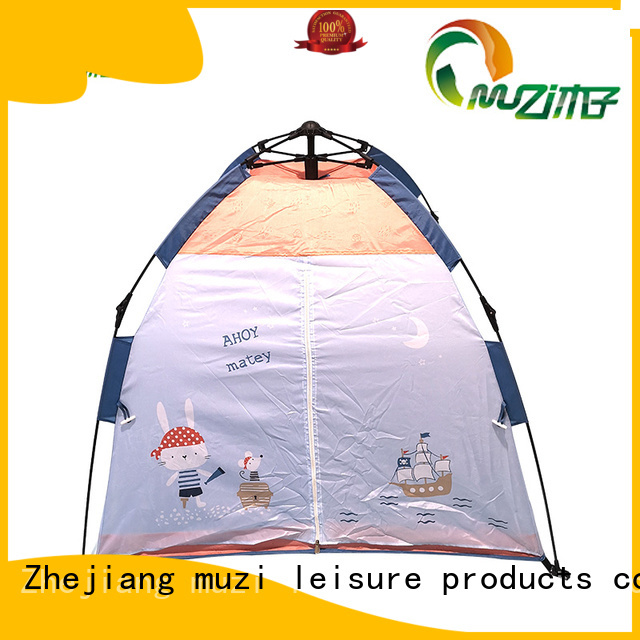 Muzi manual girls play tent great deal for outdoor