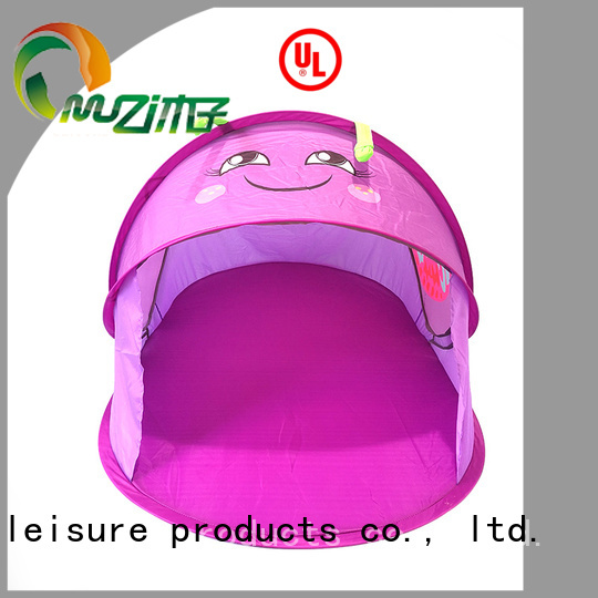 high quality dome baby tent shape for kids