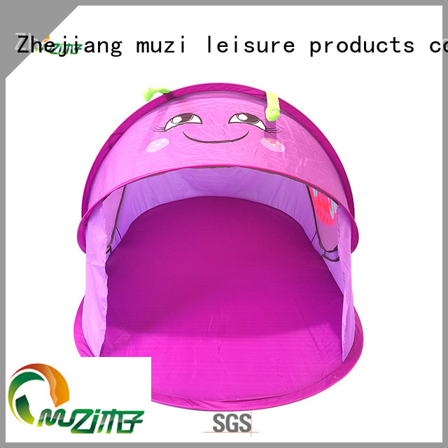 5 star reviews kids tent and tunnel cream manufacturer for babies