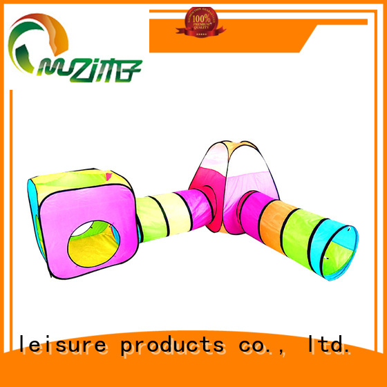 Muzi 100% quality pop up tent shade purchase online for girl