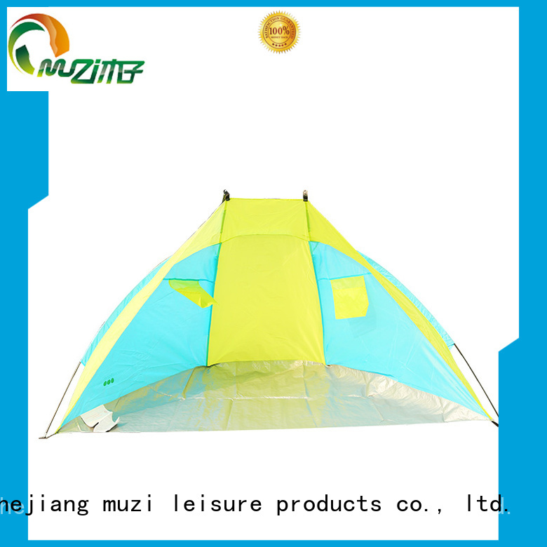 Muzi pitch sun shelter beach tent request for quote