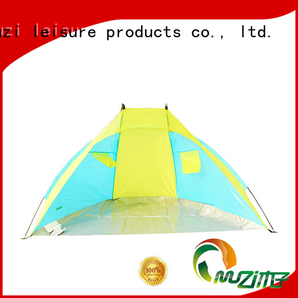 Muzi trustworthy sun shelter request for quote for fishing