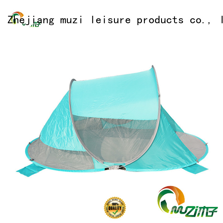 trustworthy beach shade tent durable wholesale