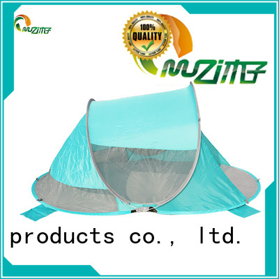 Muzi high-quality beach canopy china manufacturers