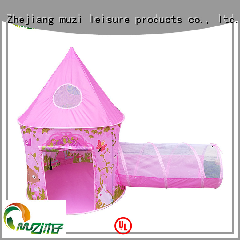 high quality kids popup tent combined trader for indoor