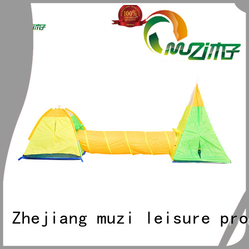Muzi stable supply combo tent from China for children