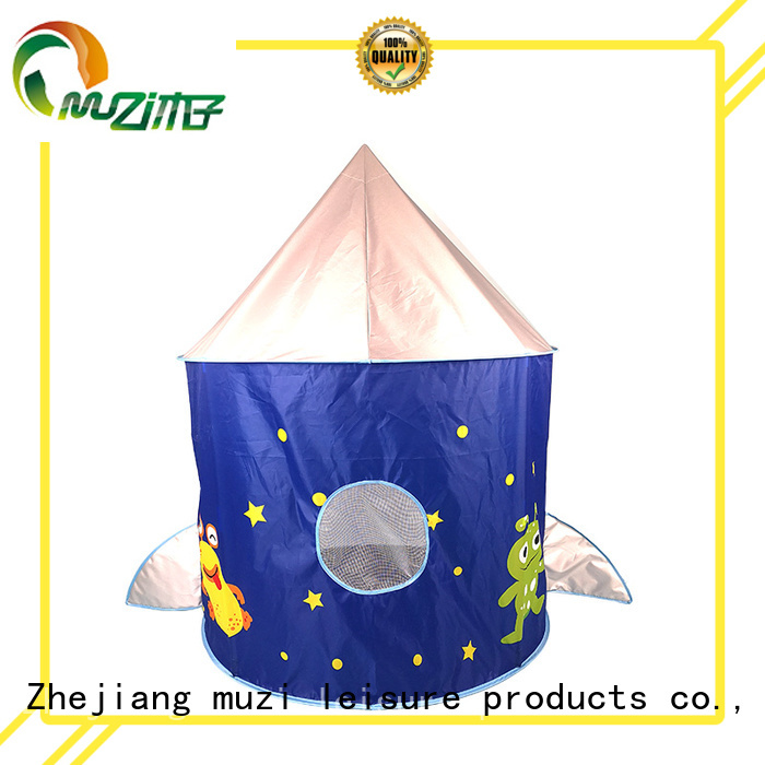 100% quality waterproof pop up tent foldable from China for children