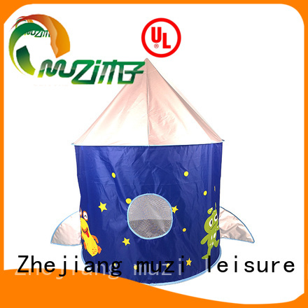 high quality kids playhouse tent z001 chinese manufacturer for kids