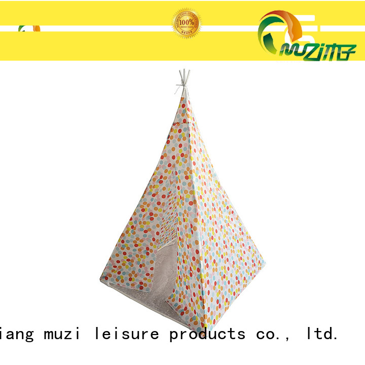 Muzi pop up tent indoor quick transaction for outdoor