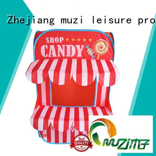Muzi playing indoor pop up tent purchase online for children