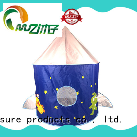 Muzi little childrens indoor play tent export worldwide for outdoor