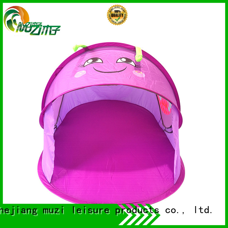 Muzi high quality indoor princess tent purchase online for outdoor