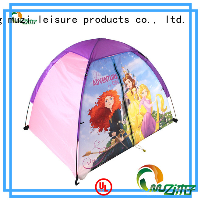 Muzi 5 star reviews girls indoor tent great deal for outdoor