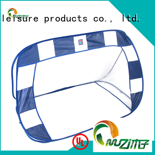 Muzi high quality pop up tent playhouse chinese manufacturer for babies