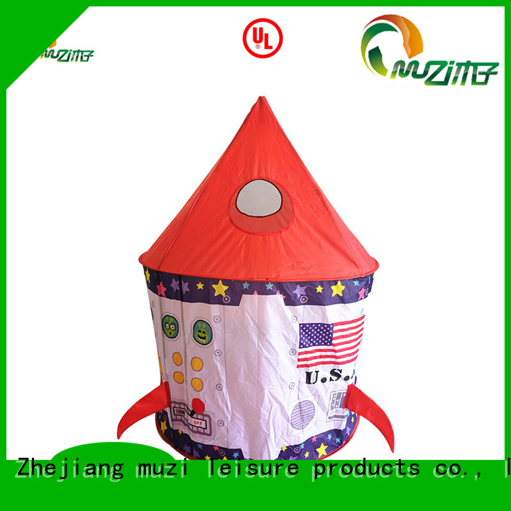 hot recommended pop up tent play lol chinese manufacturer for children
