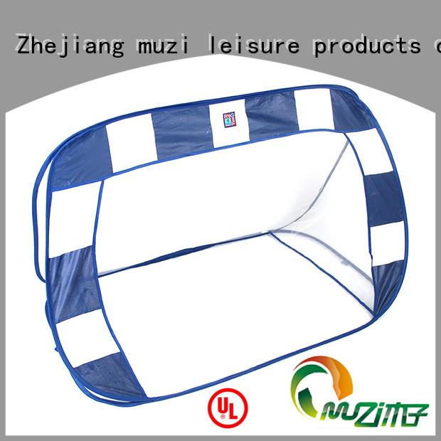 Muzi d002 pop up tent outdoor custom made for indoor