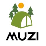 Logo | Muzi Children's Tents